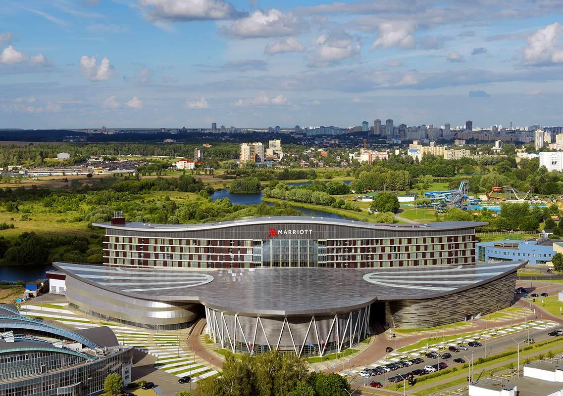 Best Hotel In Minsk